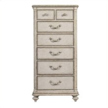 Arrondissement - Belle Mode Lingerie Chest In Vintage Neutral