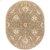 Additional Caesar CAE-1167 6' x 9' Oval
