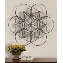 Baiano Mirrored Wall Decor