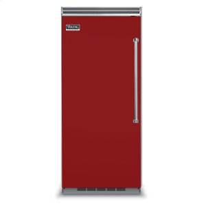 "Viking36"" All Freezer, Left Hinge/Right Handle"