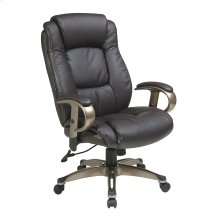 Executive Bonded Leather Chair