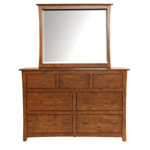 A America Dresser