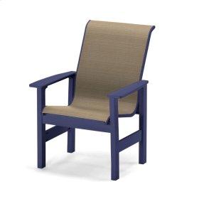 Leeward MGP Sling Arm Chair