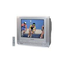 "20"" Class Triple Play TV/DVD/VCR Combination"