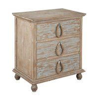 Rope Pull Drawer Chest Product Image