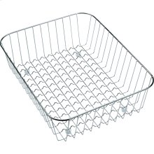 Drain Basket Stainless Steel