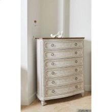 Hillside Drawer Chest - Feather