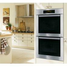 "30"" H 4894 BP2 Classic Design Convection Oven - H 4894 BP2 Double Convection Oven Classic"