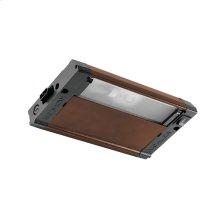 """4U Series 12V Xenon Collection 8"""" Xenon Harmonization 12V Cabinet Light - BZT"""