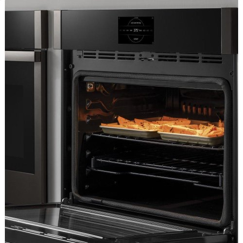 "GE Profile™ Series 30"" Built-In Convection Double Wall Oven"