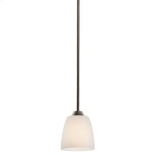 Granby Collection 1 Light Granby Mini Pendant OZ