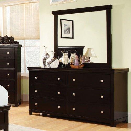 Pebble Dresser