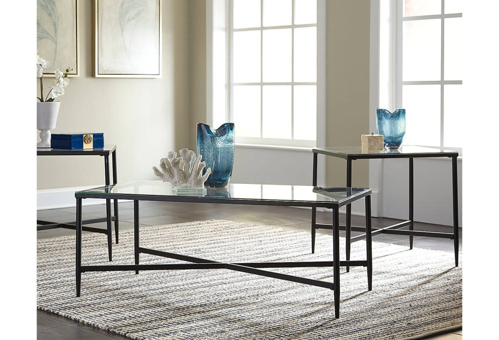 Occasional Table Set (3/CN)  sc 1 st  Meredith Furniture & T00313 in by Ashley Furniture in Yakima WA - Occasional Table Set ...