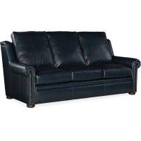 Bradington Young Reece Stationary Sofa 8-Way Tie 202-95 Product Image