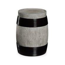 Aberdeen Grey Oak Cocktail Table