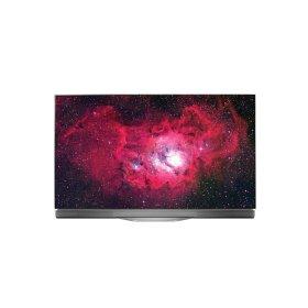 """55"""" E7 OLED 4k Uhd Smart TV W/ Webos 3.5"""