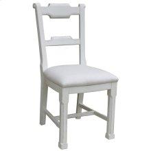 Harborton Side Chair - Wht
