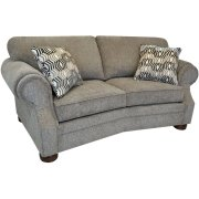 & 335-40 Lawrence Conversation Love Seat Product Image