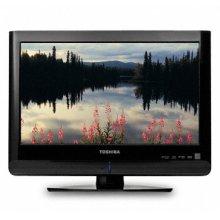 "15.6"" Diagonal LCD HDTV/DVD Combo"