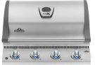 Built-in LEX 485 Gas Grill Head , Stainless Steel , Natural Gas Product Image