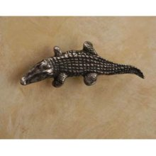 Alligator Knob