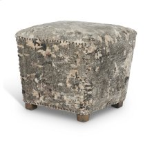 Delaney Square Stool