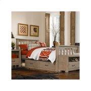 Harper Bed Product Image