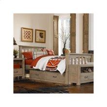 Harper Bed