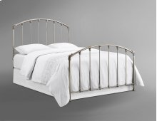 Sterling Platinum Headboards - Queen