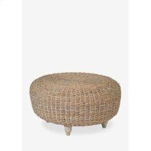 Borneo Round Coffee Table(35x35x18)