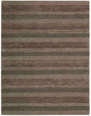 Sequoia Seq01 Wdlnd Rectangle Rug 9'6'' X 13'