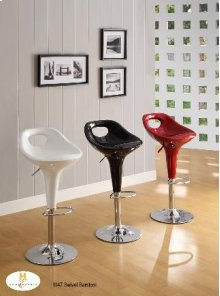 "24"" Swivel Barstool"