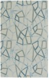 Shattered Ice Hand Tufted Rugs