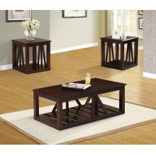 F3151 / Cat.19.p59- 3PCS TABLE SET