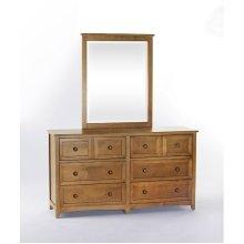 Dresser (Pecan)