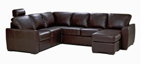 Lugano Sectional