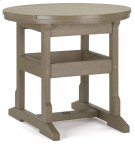 """32"""" Round Dining Table Product Image"""