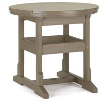 """32"""" Round Dining Table"""