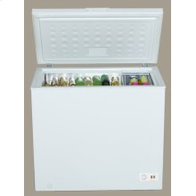 7.0 Cu. Ft. Chest Freezer - White