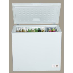 Avanti7.0 Cu. Ft. Chest Freezer - White