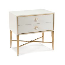 Ornamento Nightstand