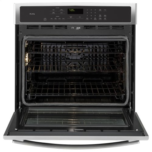 """GREAT FIND!!!  SAVE BIG  on GE Profile™ PT7050SFSS Series 30"""" Built-In Single Convection Wall Oven... BRAND NEW DISCONTINUED MODEL - FULL WARRANTY"""