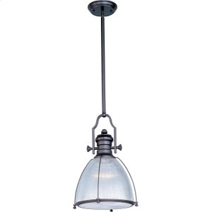 Hi-Bay 1-Light Pendant