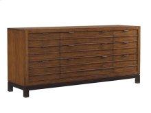 Oceania Dresser