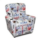 Tween Furniture 2300-SPORTS Product Image