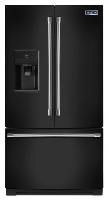 25 cu. ft. Ice2O® French Door Refrigerator with Better Built Compressor