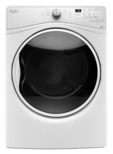 7.4 cu.ft Front Load Gas Dryer with Advanced Moisture Sensing, 8 cycles