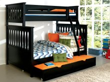 Sleep Space for Three or Extra Storage