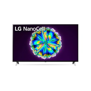LG AppliancesLG NanoCell 85 Series 2020 75 inch Class 4K Smart UHD NanoCell TV w/ AI ThinQ® (74.5'' Diag)