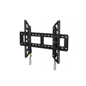 Salamander DesignsPlano 100 Large Fixed TV Mount, Graphite Black